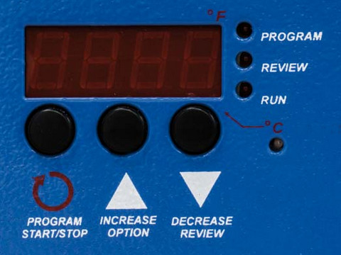 The AX-4 Digital Controller.